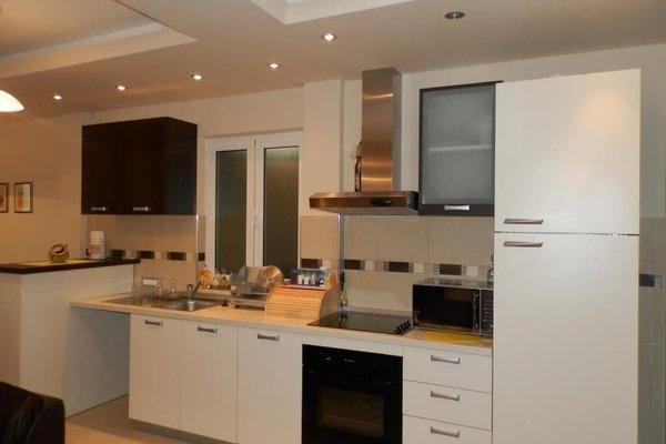 Apartment Kip - фото 13