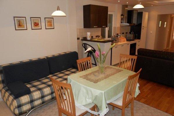 Apartment Kip - фото 6