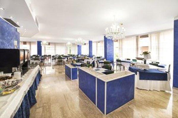 Hotel Murano - фото 17
