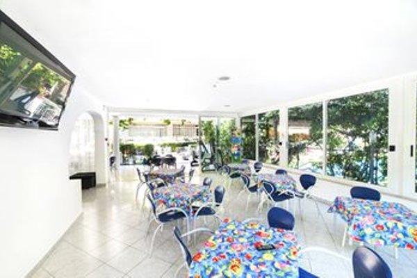 Hotel Murano - фото 20