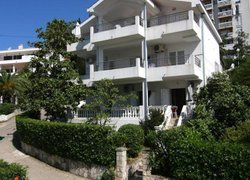 Nikic Apartments фото 2