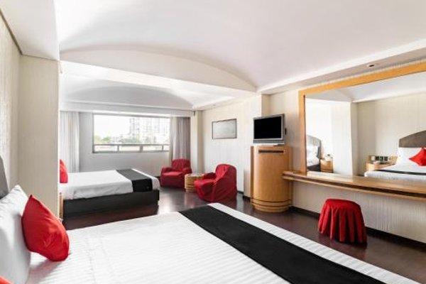 Hotel Andrade - фото 26