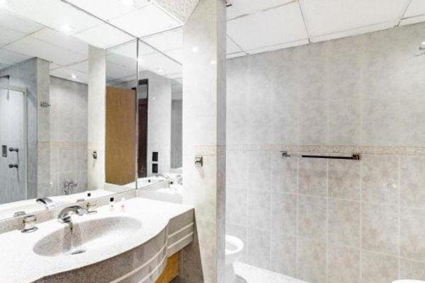 Hotel Andrade - фото 10