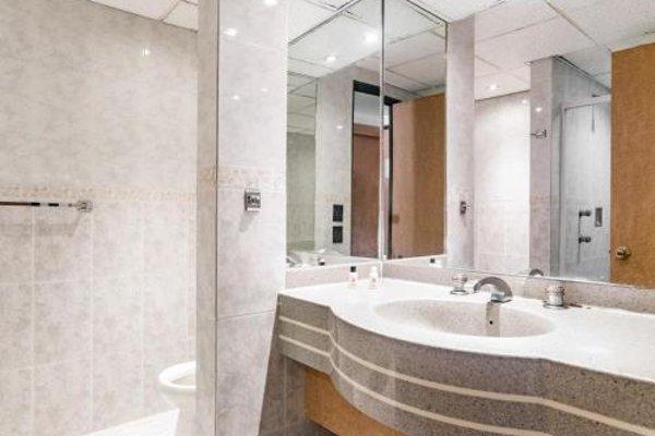 Hotel Andrade - фото 11