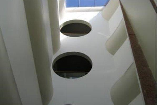 Hotel Andrade - фото 14