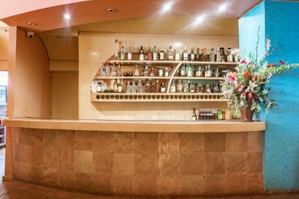 Hotel Andrade - фото 18