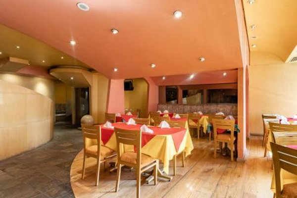 Hotel Andrade - фото 20
