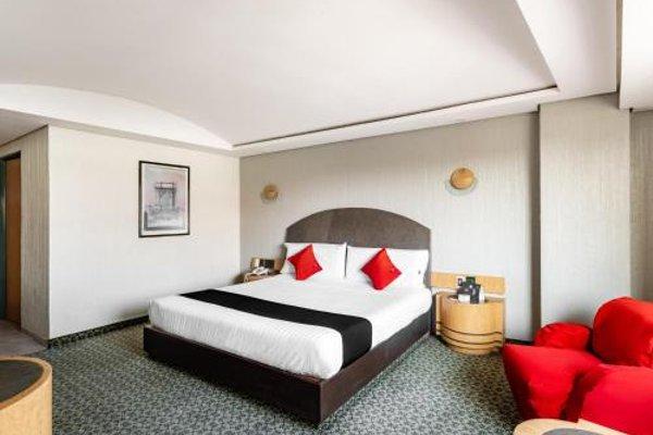 Hotel Andrade - фото 3