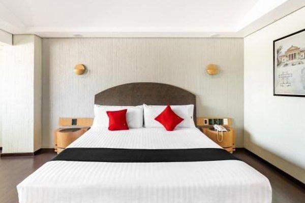 Hotel Andrade - фото 4