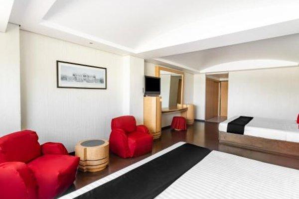 Hotel Andrade - фото 7
