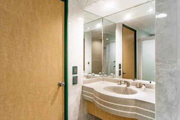 Hotel Andrade - фото 8