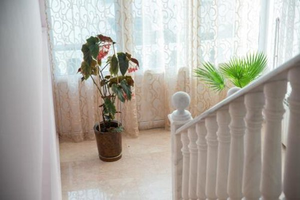 Отель Атриум - фото 10