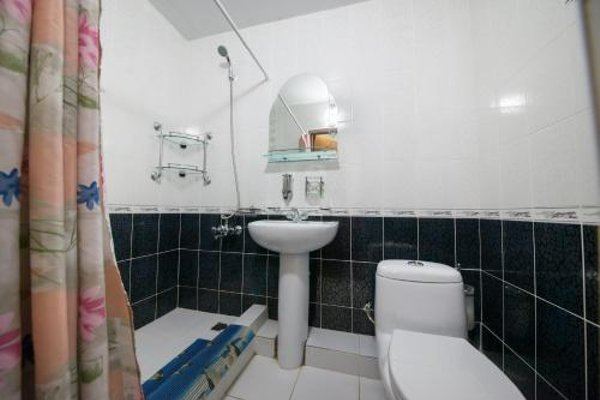 Отель Атриум - фото 6