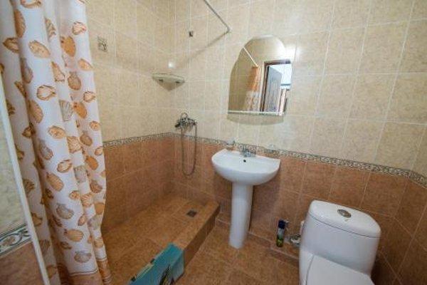 Отель Атриум - фото 8