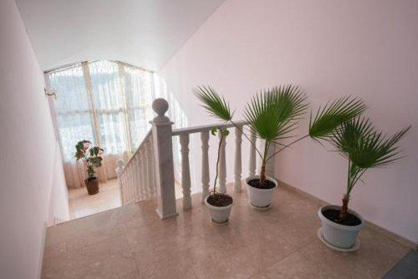 Отель Атриум - фото 9