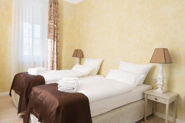 Парк Отель Филипп - фото 50
