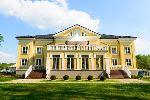 Парк Отель Филипп - фото 22