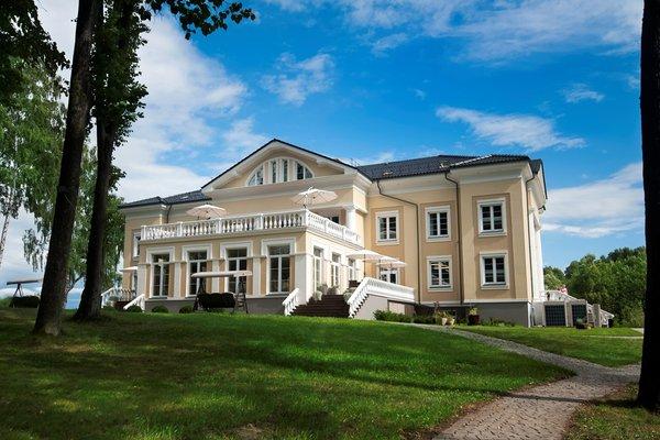 Парк Отель Филипп - фото 23