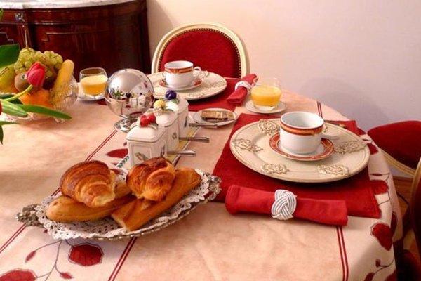 Bed & Breakfast Marche D Aligre - 10
