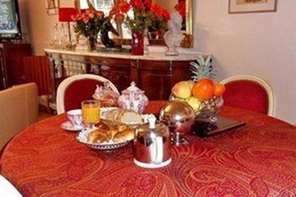 Bed & Breakfast Marche D Aligre - фото 4