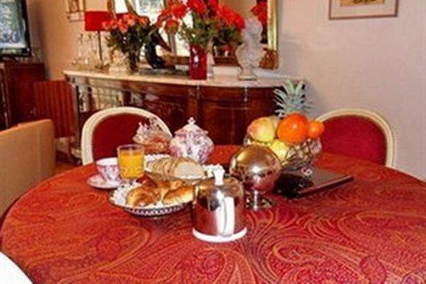Bed & Breakfast Marche D Aligre - фото 5