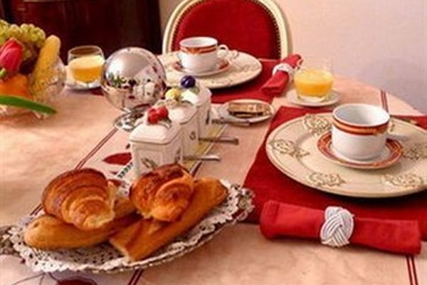 Bed & Breakfast Marche D Aligre - фото 6