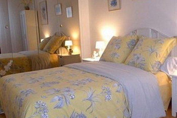 Bed & Breakfast Marche D Aligre - фото 7