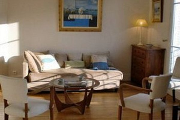 Bed And Breakfast Saint Cloud - 3