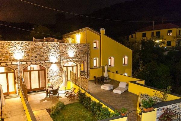 Agriturismo Antico Frantoio Doria Resort - фото 10