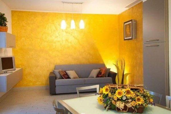 Agriturismo Antico Frantoio Doria Resort - фото 15
