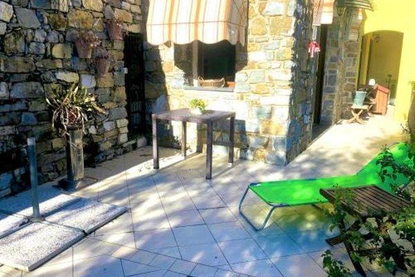 Agriturismo Antico Frantoio Doria Resort - фото 16