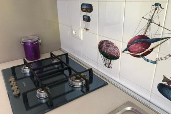 Agriturismo Antico Frantoio Doria Resort - фото 17