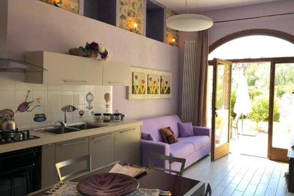 Agriturismo Antico Frantoio Doria Resort - фото 21