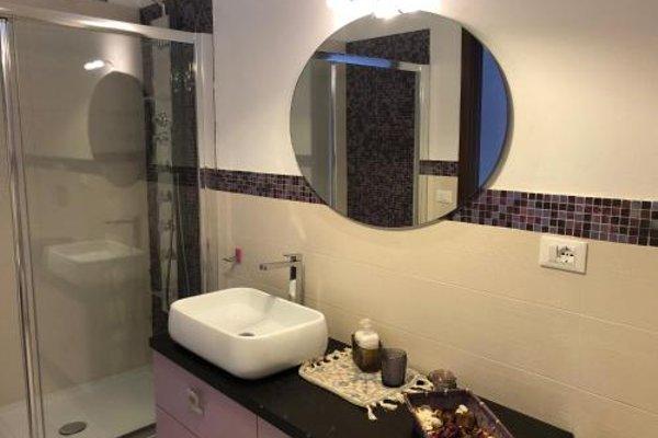 Agriturismo Antico Frantoio Doria Resort - фото 23