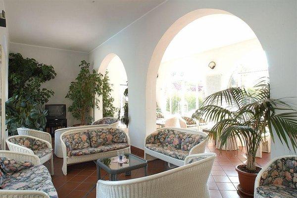 Hotel Riviera Spotorno - фото 50
