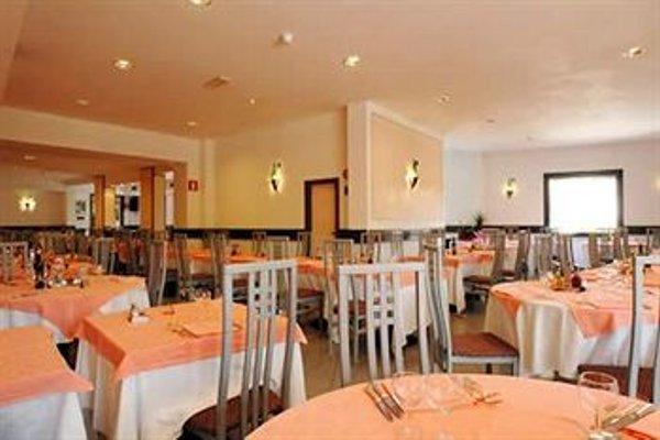 Hotel Riviera Spotorno - фото 5