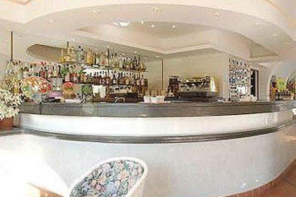 Hotel Riviera Spotorno - фото 7