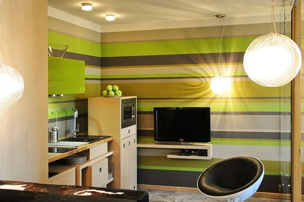La Gioia Kazimierz Modern Apartments - фото 10
