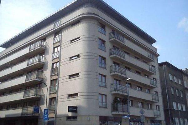 La Gioia Kazimierz Modern Apartments - фото 13