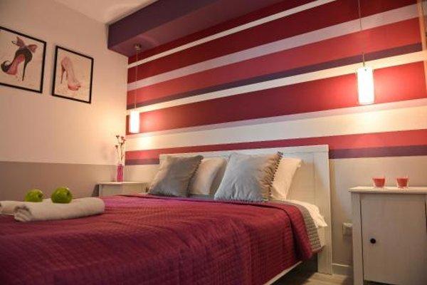 La Gioia Kazimierz Modern Apartments - фото 14