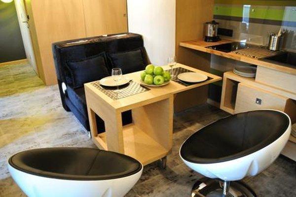 La Gioia Kazimierz Modern Apartments - фото 21