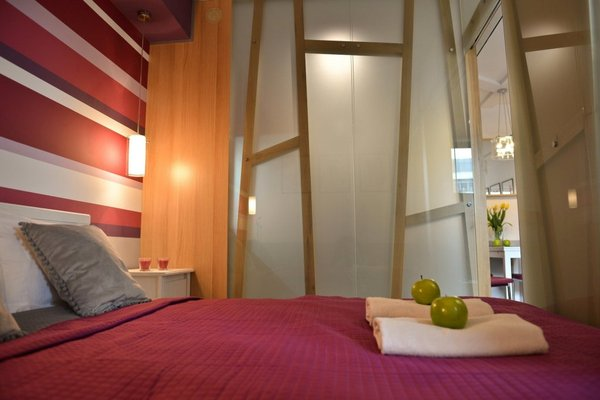 La Gioia Kazimierz Modern Apartments - фото 4