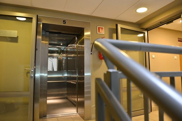 La Gioia Kazimierz Modern Apartments - фото 9