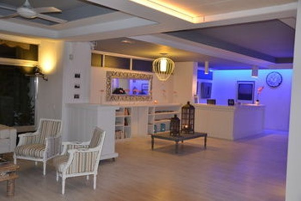 Solvi Hotel - Adults Only - 16