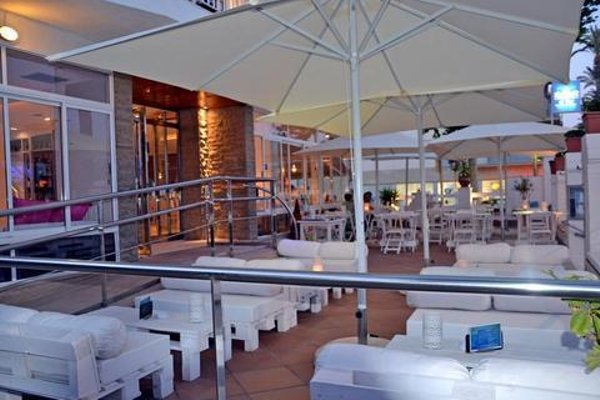 Solvi Hotel - Adults Only - 17