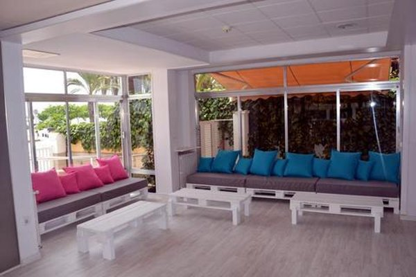 Solvi Hotel - Adults Only - 7