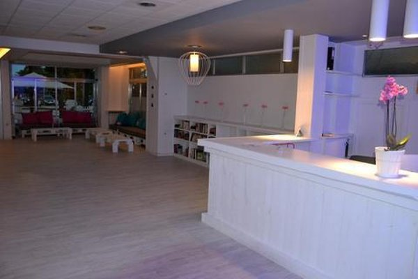 Solvi Hotel - Adults Only - 9