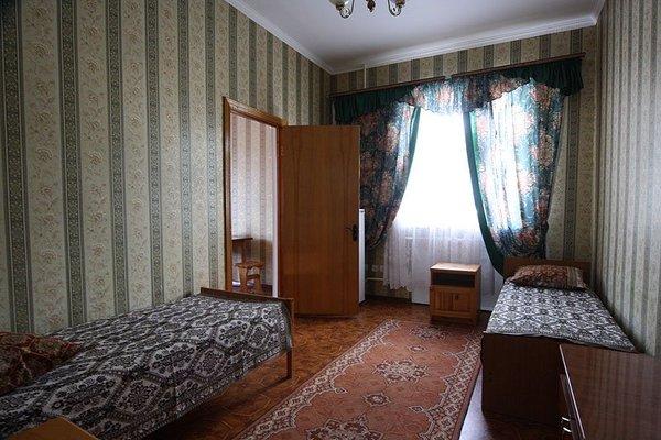 Гостевой дом Кубаночка - фото 4