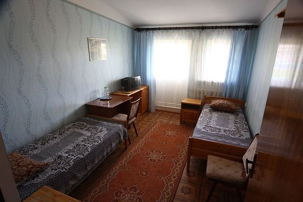 Гостевой дом Кубаночка - фото 5