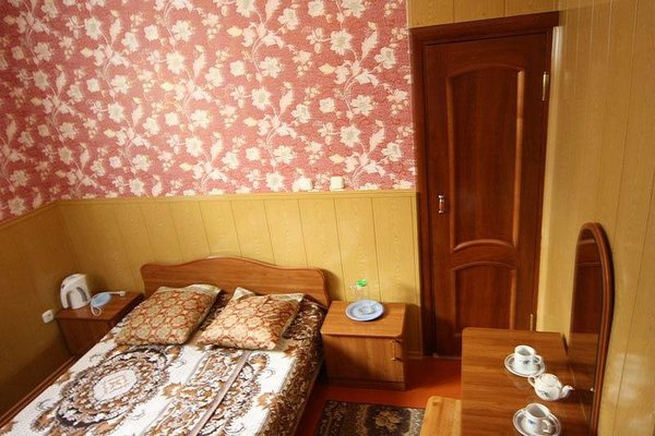 Гостевой дом Кубаночка - фото 6